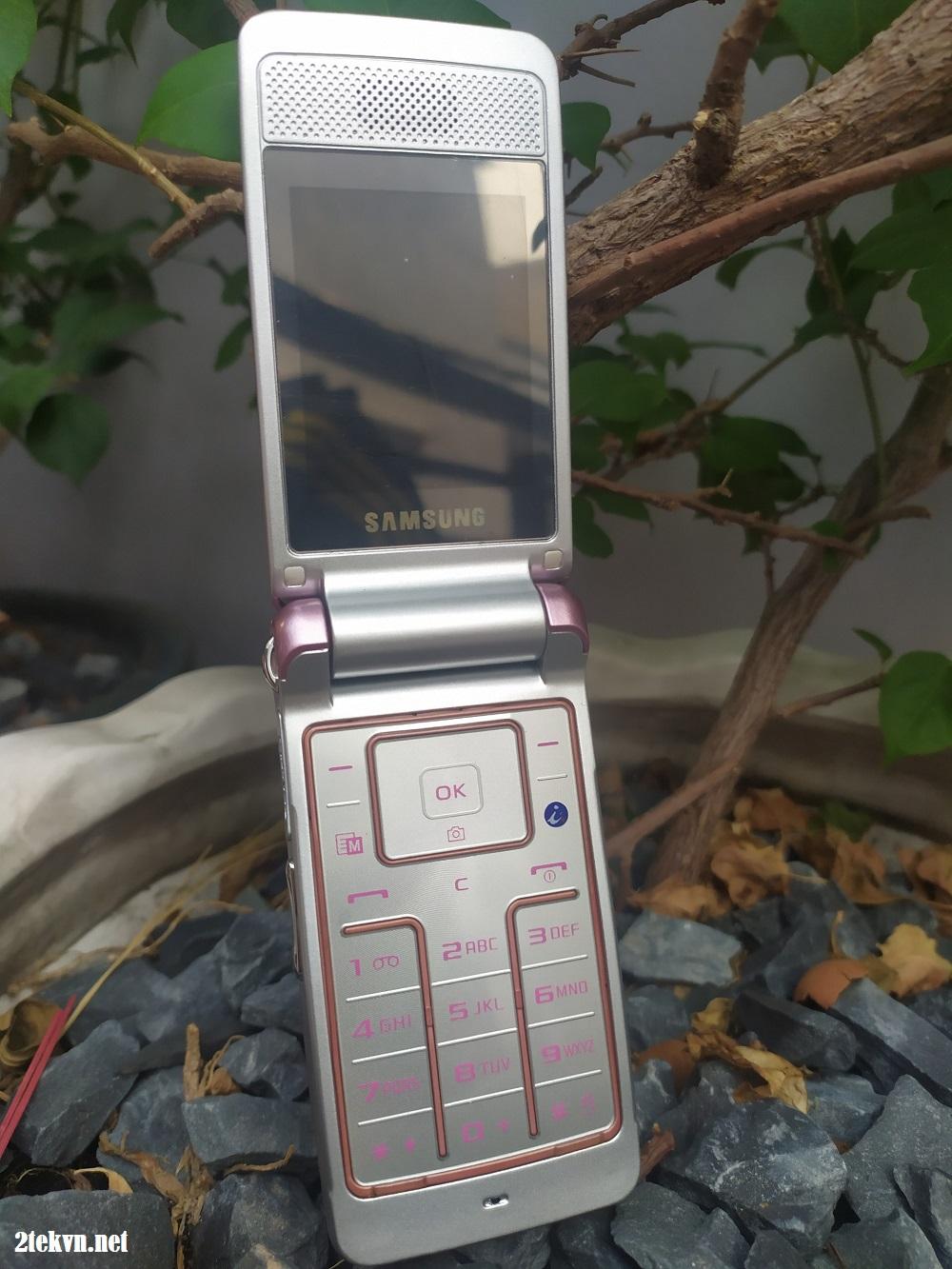 Điện thoại Samsung S3600i main zin chính hãng